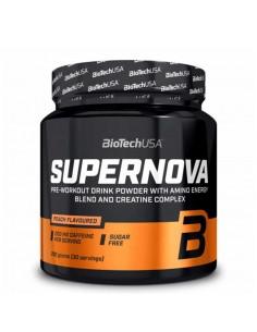 supernova biotech usa est un booster efficace pour vos entrainements, il augmente votre énergie
