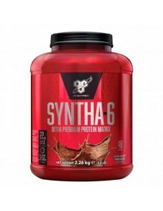 syntha-6 de bsn est une protéine pour augmenter votre masse musculaire.