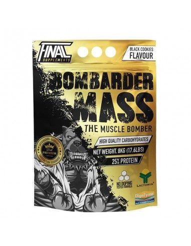 bombarder mass final supplements