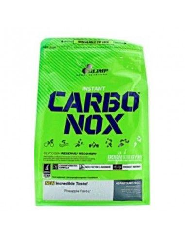 carbonox est une matrice glucidique pour vos entrainements de musculation ou d'endurance