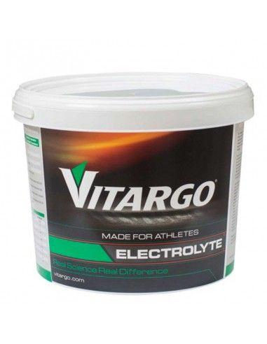 Vitargo Electrolytes est la meilleure source de glucide pour vos entrainements