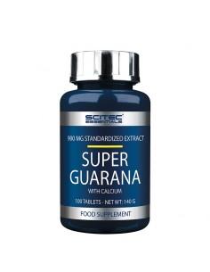 super guarana scitec nutrition
