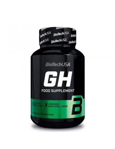 GH Hormonal Regulator est un booster naturel d'hormone de croissance