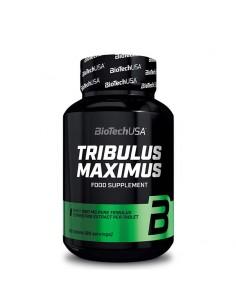 Tribulus Maximus est un booster naturel de testostérone