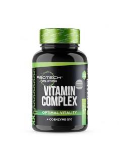 vitamin complex protech