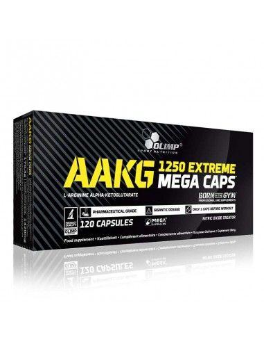 aakg 1250 extreme mega caps olimp nutrition