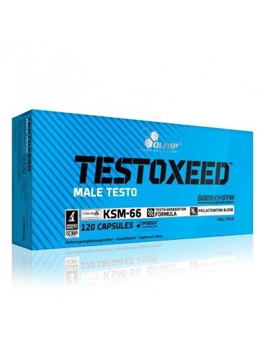 testoxeed olimp nutrition