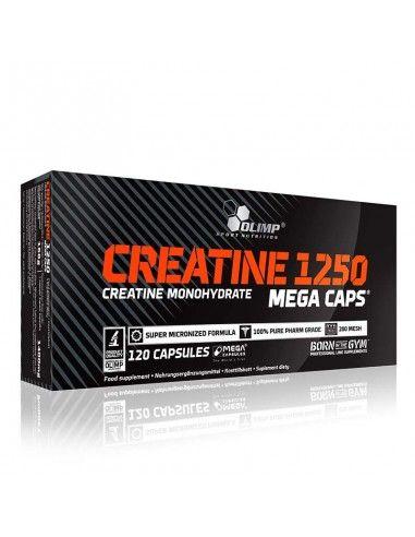 creatine 1250 mega caps olimp nutrition