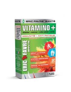 vitamino + eric favre