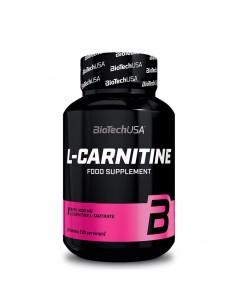 L-carnitine 1000 permet de perdre du poids facilement