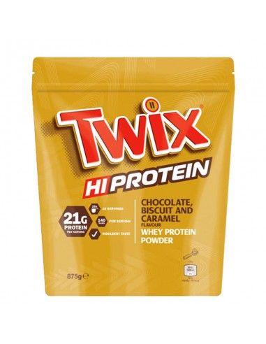 twix protein