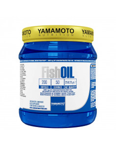 fish oil oméga 3 yamamoto nutrition