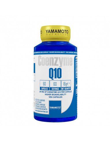 COENZYME Q10 yamamoto nutrition