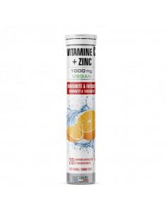 vitamine C + zinc eric favre
