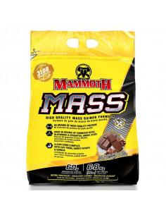 mammoth mass gainer