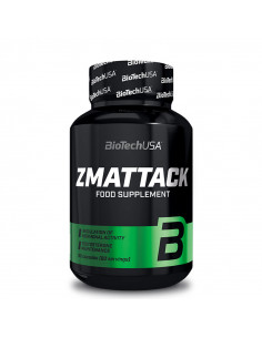 zma attack biotech usa