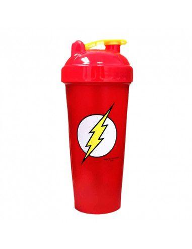 shaker flash marvel