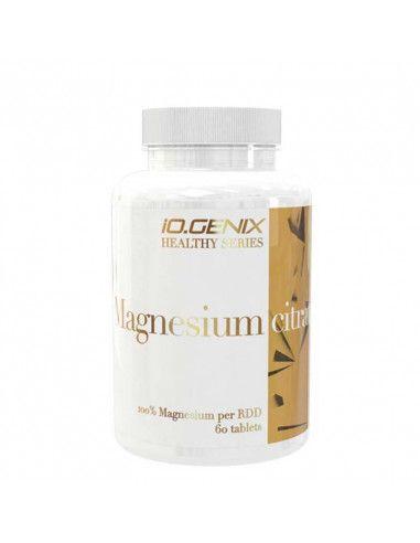 magnesium citrate io genix