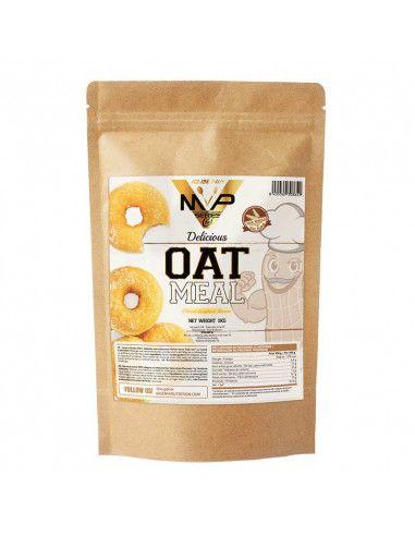farine avoine io genix oat meal