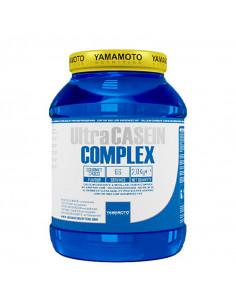 caséine de la marque yamamoto pour une diffusion lente et un apport en acides aminés excellent.