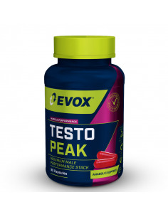 testo peak