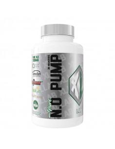 pure no pump xl lab