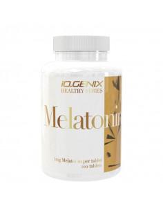 melatonine io genux healthy