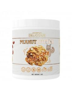 io genix delicious peanut butter crunchy