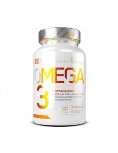 les oméga 3 starlabs nutrition vous apporte des acides gras essentiels pour votre système cardiovasculaire et votre santé