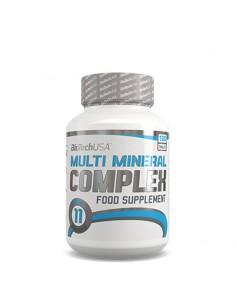 Multi mineral complex