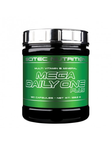 Mega daily one scitec nutrition