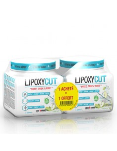 lipoxycut eric favre