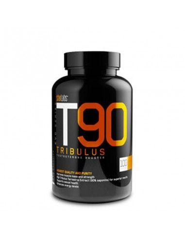 T90 starlabs est un booster naturel de testostérone à base de tribulus terrestris