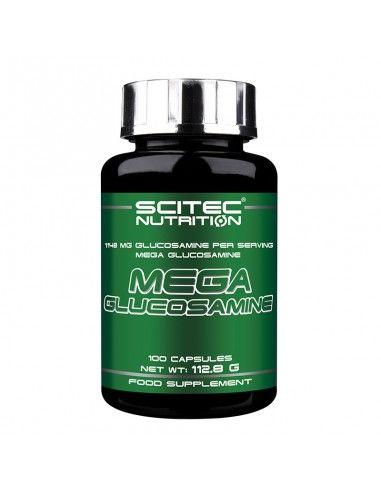 Mega Glucosamine soulage vos articulations