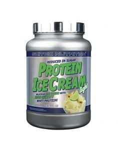protein ice cream est une délicieuse préparation pour faire des glaces protéinées