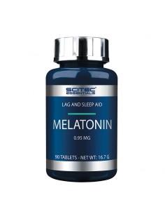 Melatonine nutrition sportive vous aide à trouver le sommeil