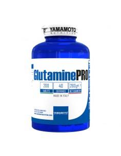 glutamine kyowa yamamoto nutrition pour la récupération musculaire, booster le système immunitaire et protéger les parois intest