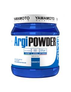 arginine kyowa de la marque yamamoto pour favoriser la congestion musculaire