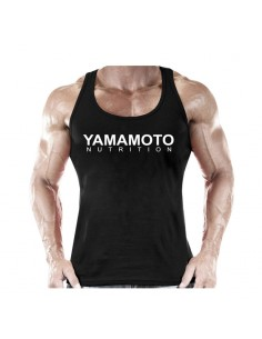 débardeur yamaoto