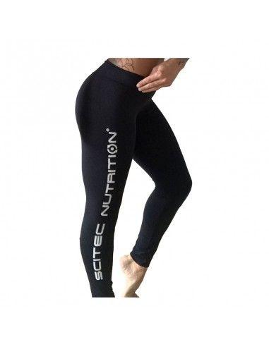 legging femme scitec