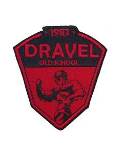 Ecusson DRAVEL