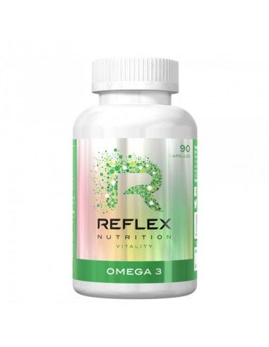 oméga 3 reflex sont des acides gras essentiels pour protéger votre système cardiovasuculaire