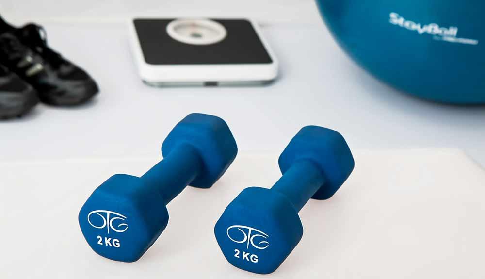 perte de poids musculation