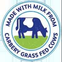 grass fed label