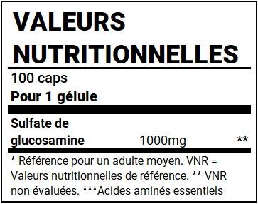 mega glucosamine scitec nutrition