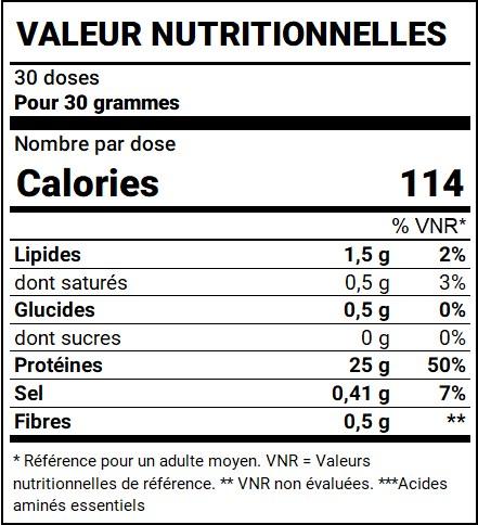 protéine scitec nutrition