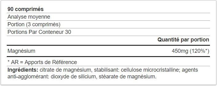 magnesium citrate yamamoto