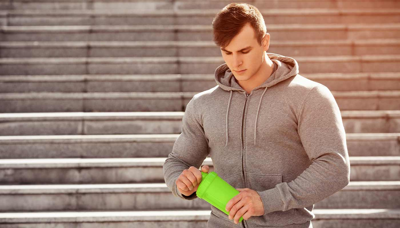 whey et prise de masse musculaire
